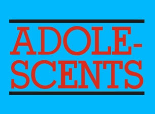 The Adolescents Tickets