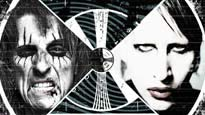 Alice Cooper and Marilyn Manson pre-sale password for show tickets in Pittsburgh, PA (STAGE AE)
