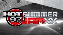Hot 97 Summer Jam presale password for early tickets in East Rutherford