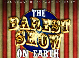 Broadway Bares Tickets