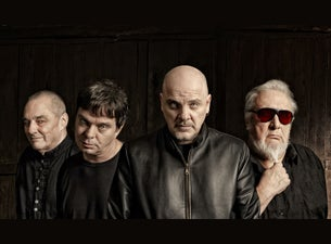 The Stranglers Tickets