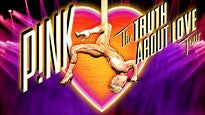More Info AboutP!NK: The Truth About Love Tour