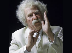 Citizen Twain Tickets