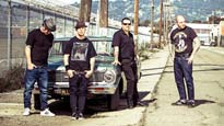 KPNT 105.7 The Point welcomes Rancid presale password for early tickets in St Louis