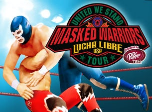 Lucha Libre Usa Tickets