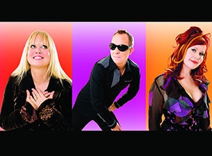 The B-52s Tickets