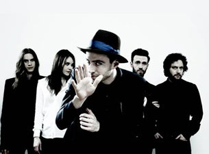 The Veils Tickets
