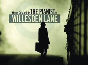 The Pianist of Willesden Lane Tickets