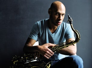 Joshua Redman Tickets