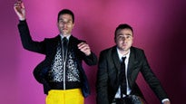 The Presets discount offer for concert tickets in Columbus, OH (Newport Music Hall)
