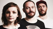 presale passcode for Chvrches tickets in Brooklyn - NY (Music Hall of Williamsburg)