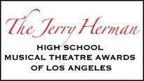 The Jerry Herman Awards Tickets