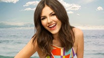 More Info AboutVictoria Justice Live In Concert - The Here's 2 Us Summer Tour