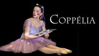 Coppelia Tickets