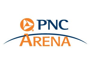 Logo for PNC Arena