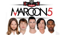 Honda Civic Tour featuring Maroon 5 pre-sale code for early tickets in Cincinnati
