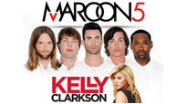 Honda Civic Tour featuring Maroon 5
