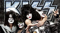 KISS and Def Leppard at Blossom Music Center