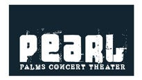 Logo for Pearl Concert Theater at Palms Casino Resort