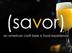 Savor An American Craft Beer Food Experience Tickets