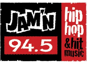 Jam'n 94.5's Summer Jam Tickets