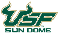 USF Sun Dome Tickets