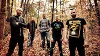 Killswitch Engage at Starland Ballroom