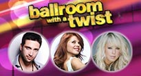 Ballroom with a Twist at Valley Performing Arts Center