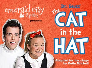 The Cat In the Hat (Chicago) Tickets