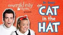 The Cat In the Hat (Chicago) discount opportunity for hot show tickets in Chicago, IL (Broadway Playhouse at Water Tower Place)