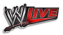 WWE LIVE presale password for early tickets in Providence