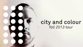 city and colour tickets city and colour concert tickets tour dates. Black Bedroom Furniture Sets. Home Design Ideas