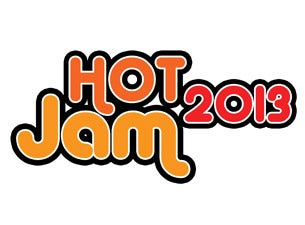 Hot 93.7 Presents Hot Jam Tickets
