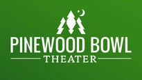 Logo for Pinewood Bowl Theater