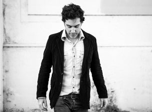 Joshua Radin Tickets