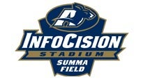InfoCision Stadium-Summa Field