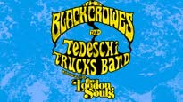 presale password for The Black Crowes & Tedeschi Trucks Band tickets in Nashville - TN (The Woods Amphitheater at Fontanel)