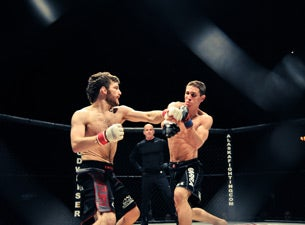Alaska Fighting Championship Tickets