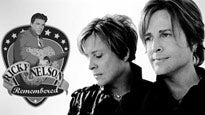 Ricky Nelson Remembered - Matthew & Gunnar Nelson