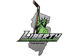 Liberty Hockey Invitational Hockey Tournament 2 Day Ticket Tickets