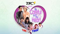 Be Careful with My Heart Tickets