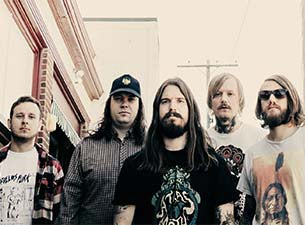 Kvelertak Tickets