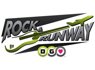 Rock And Runway Tickets
