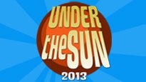 Under The Sun with Smash Mouth, Sugar Ray and Gin Blossoms pre-sale password for early tickets in Las Vegas
