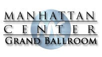 Manhattan Center Grand Ballroom Tickets