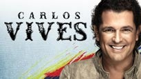 presale code for Carlos Vives tickets in Newark - NJ (Prudential Center)