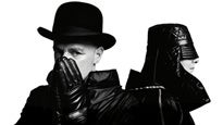 Pet Shop Boys Electric at Comerica Theatre