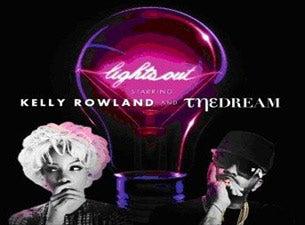 Kelly RowlandTickets