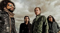 Alice in Chains at Roanoke Civic Center