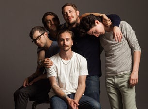 Portugal. The Man Tickets